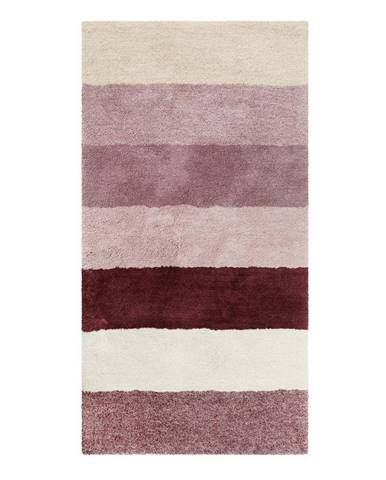 Esprit KOBEREC S VYSOKÝM VLASEM, 70/140 cm, růžová, bordeaux, béžová - růžová, bordeaux, béžová