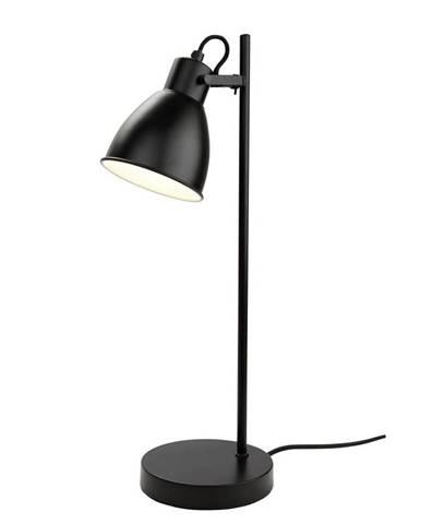 Marama STOLNÍ LAMPA, E27, 24,7/50,5 cm - černá