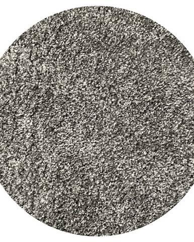 Novel TKANÝ KOBEREC, 160 cm, barvy stříbra - barvy stříbra
