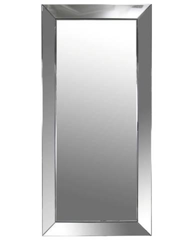 Xora ZRCADLO, 88/188/5 cm - barvy stříbra