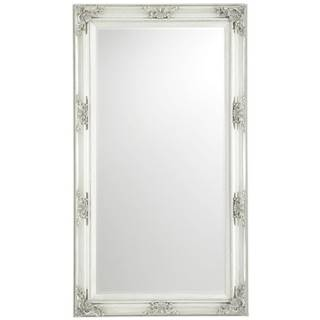 Xora ZRCADLO, 100/180/7,2 cm - barvy stříbra