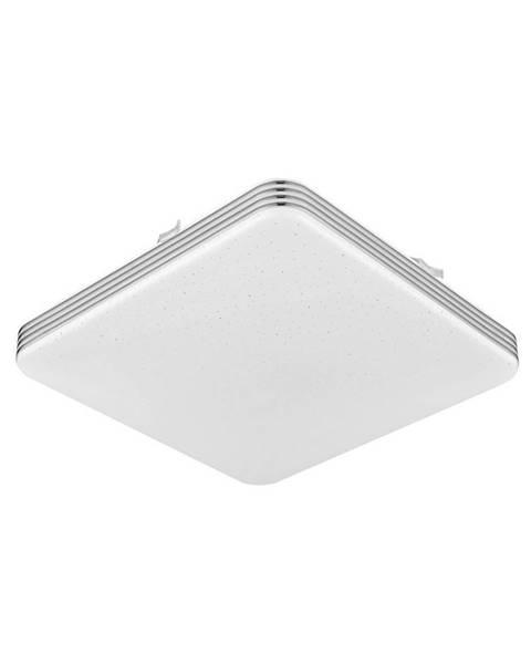 Boxxx Boxxx STROPNÍ LED SVÍTIDLO, 27/27/7 cm - bílá, barvy chromu