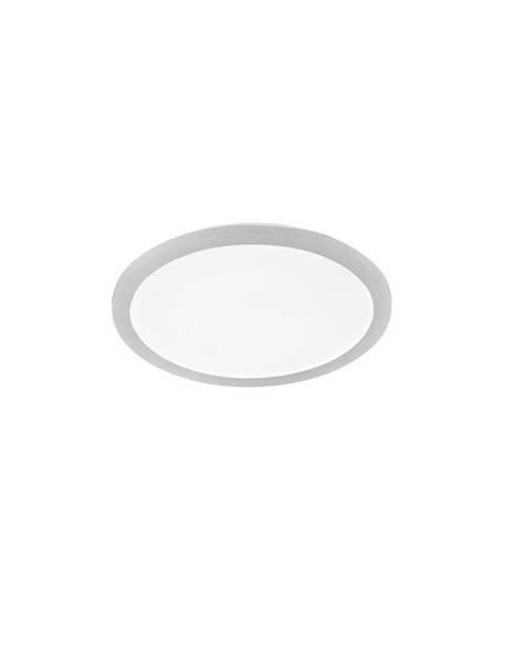 Novel STROPNÍ LED SVÍTIDLO, 40/3 cm - bílá, titanová