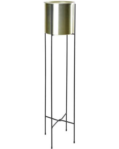 Ambia Home MISKA POD KVĚTINÁČ, kov, 23,5/101 cm - barvy zlata