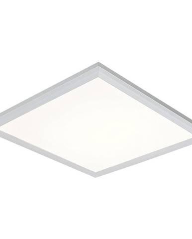 Boxxx STROPNÍ LED SVÍTIDLO, 30/30/6 cm - barvy stříbra, bílá