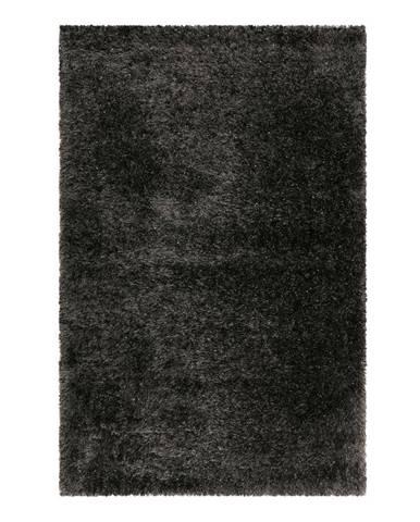 Esprit KOBEREC S VYSOKÝM VLASEM, 120/170 cm, černá - černá