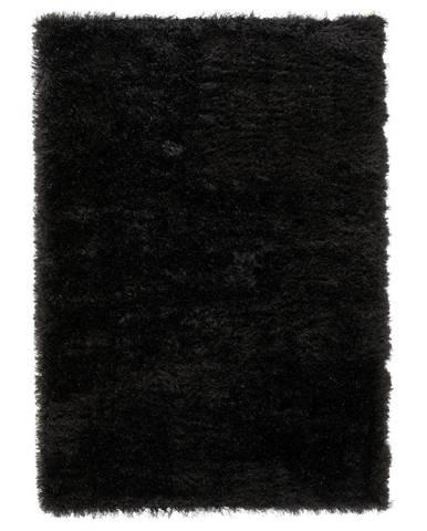 Esprit KOBEREC S VYSOKÝM VLASEM, 160/225 cm, černá - černá