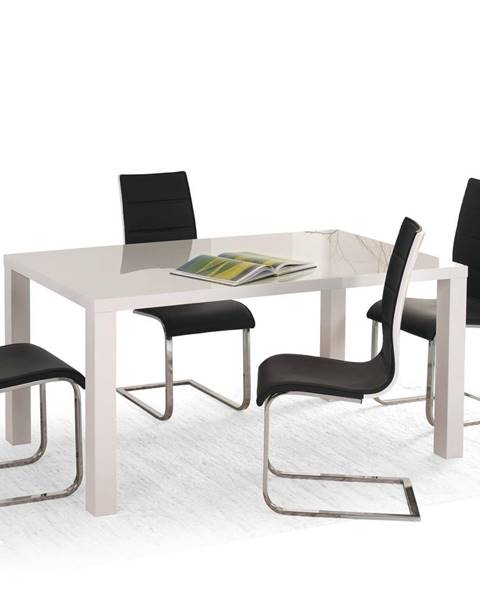 Halmar Halmar Jídelní stůl RONALD 120 cm, bílý