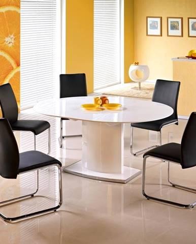 Halmar Jídelní stůl FEDERICO, bílý