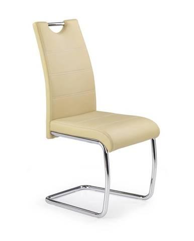 Halmar Jídelní židle K211, béžová