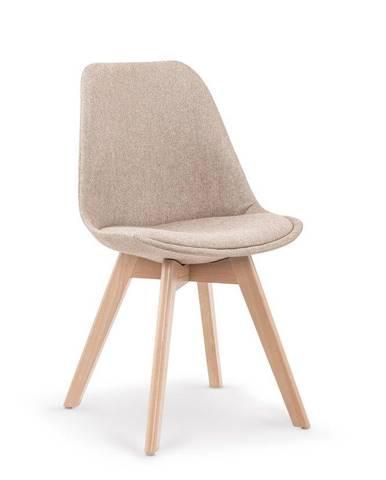 Halmar Jídelní židle K303, béžová