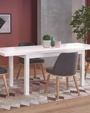Halmar Rozkládací jídelní stůl TIAGO 2, bílý