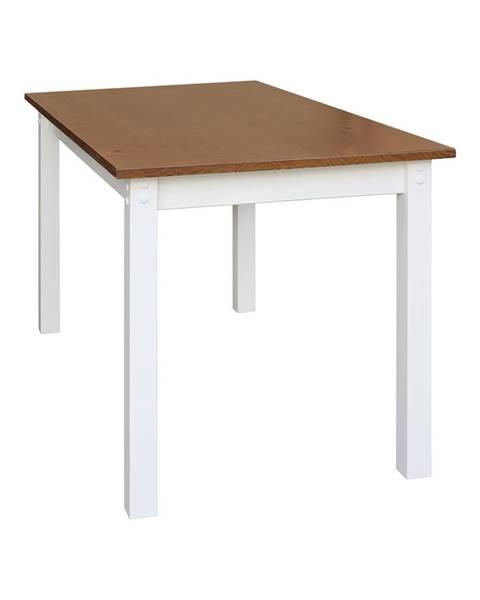 IDEA Nábytek Jídelní stůl 140x80 TOPAZIO