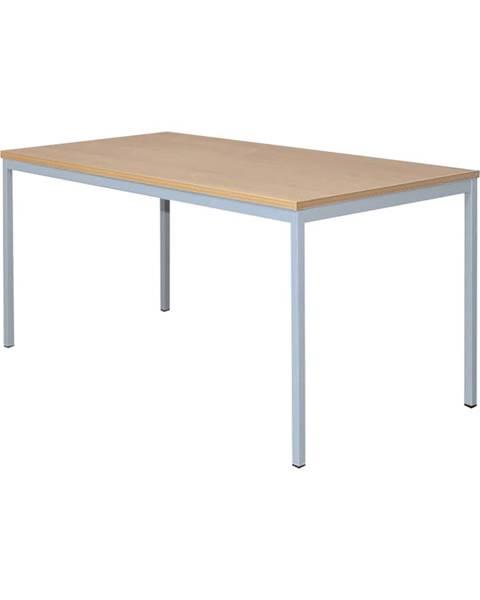 IDEA Nábytek Stůl PROFI 160x80 buk