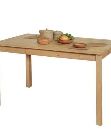 Jídelní stůl 7848 nelakovaný