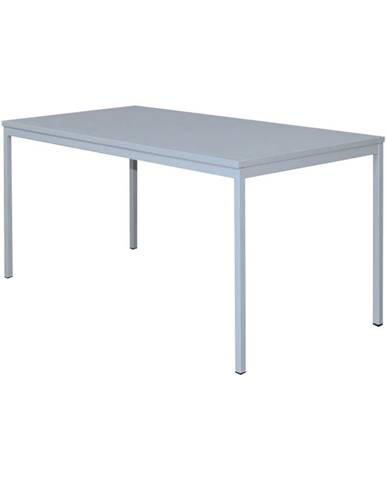 Stůl PROFI 180x80 šedý