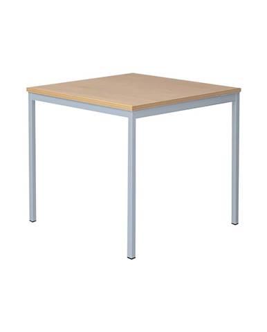 Stůl PROFI 80x80 buk
