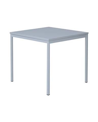 Stůl PROFI 80x80 šedý