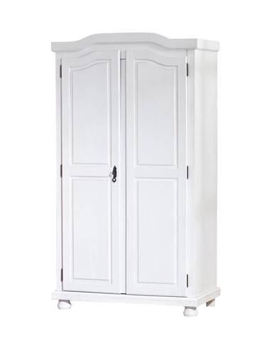 HEDDA šatní skříň