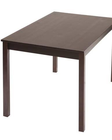 Jídelní stůl 8848 tmavohnědý