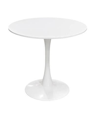 Jídelní stůl QUATRO bílý