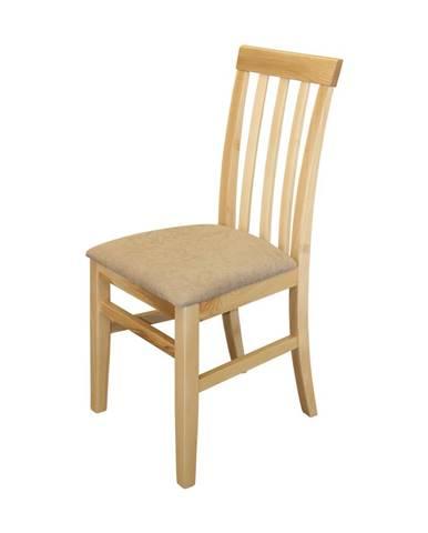 Jídelní židle TRAMONTO buk/světle hnědá