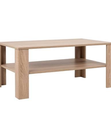 Konferenční stolek JACKY 55A dub