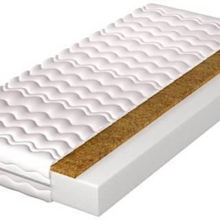 pěnová matrace ALETTA 10 180x200