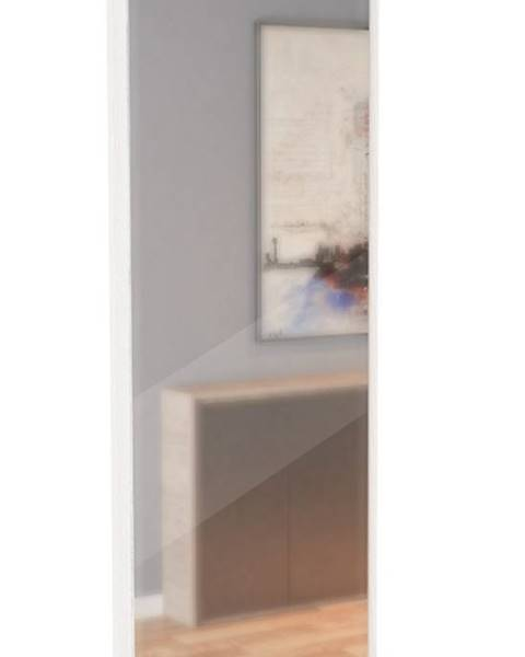 Smartshop Zrcadlo MÁŠENKA 3P-100, bílá