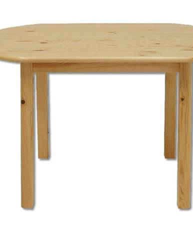 Jídelní stůl ST106, 150x75x75, moření: …