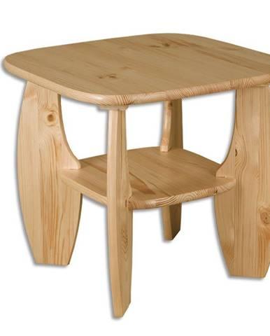 Konferenční stolek ST115, moření: …