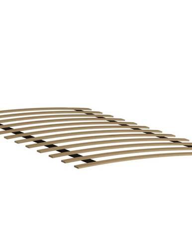 Rošt 70x160 cm, lamelový