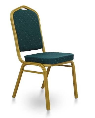 Židle ZINA NEW, zelená