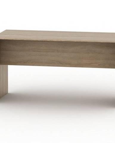 TEMPO AS NEW 020 zasedací stůl 150, dub sonoma