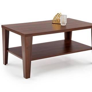 Konferenční stolek MANTA, ořech tmavý
