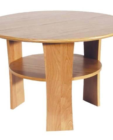 Konferenční stolek RING 1/D, barva: olše