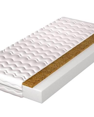 Pěnová matrace ARES 15 160x200 cm