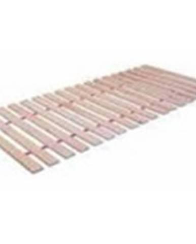 Rošt dřevěný, 21-ti lištový, 160/L21