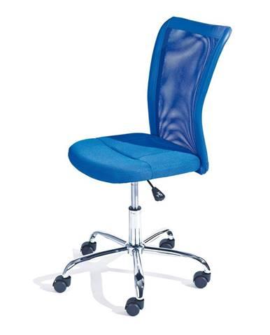 Dětská židle Bonnie, modrá