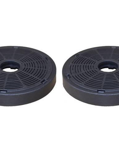 Karbonový filtr pro odsavače par typu SLIDING (výsuvné) PYRAMIS 60 cm - 2 ks