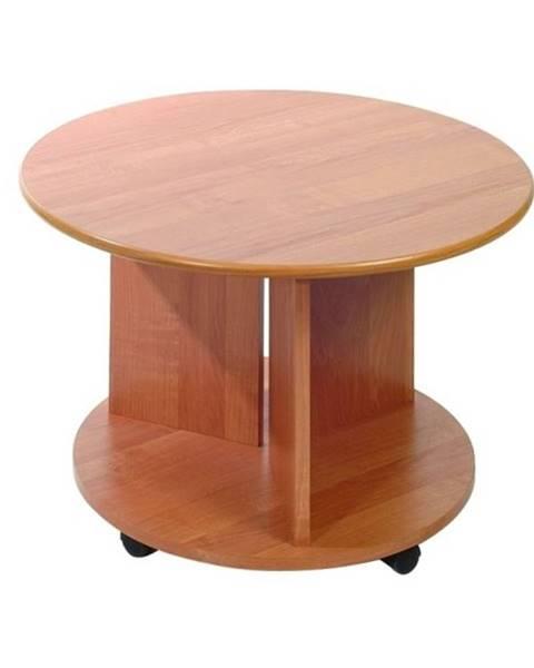 MORAVIA FLAT Konferenční stolek KOLKO/D, barva: olše