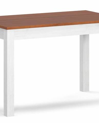 Jídelní stůl 116x68 DELTA andersen/třešeň