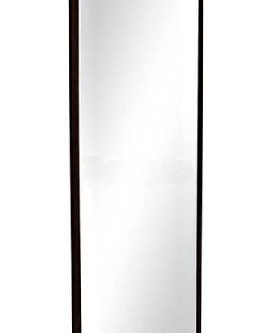 Zrcadlo MÁŠENKA 3P-100, wenge