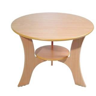 Konferenční stolek RING 2/D, barva: