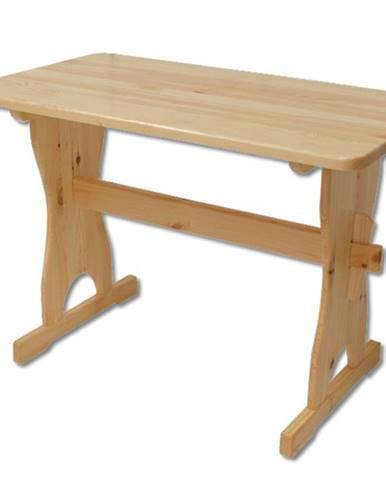 Jídelní stůl ST103, 110x75x60, moření: …