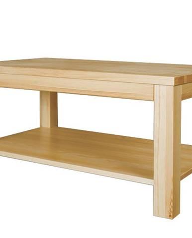Konferenční stolek ST117, 100x50x60, moření: …