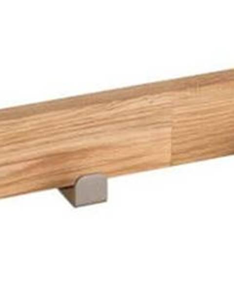 Rowico Přírodní dubový věšák se 6 háčky Rowico Sol