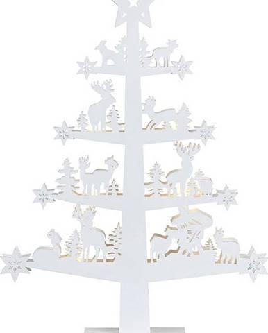 LED světelná dekorace Markslöjd Prince Tree, výška 47cm