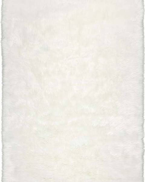 Flair Rugs Béžový koberec Flair Rugs Sheepskin, 120 x 170 cm