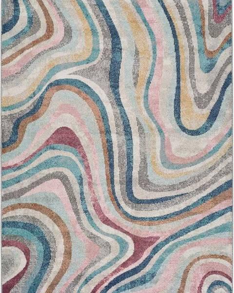 Universal Koberec Universal Parma Wave, 140 x 200 cm